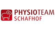 Physioteam Schafhof - Rehasport Anbieter in 63637 Jossgrund - Logo