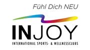 Rehasport 32257 Bünde Nordrhein-Westfalen - Anbieter Injoy - Logo