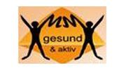 Rehasport 34388 Trendelburg-Deisel Anbieter MM gesund und aktiv - Logo