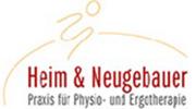 Rehasport 36396 Steinau a.d. Straße in Hessen - Anbieter Heim und Neugebauer - Logo