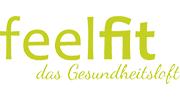 Rehasport 55122 Mainz - Anbieter Feelfit das Gesundheitsloft - Logo