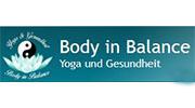 Rehasport 68519 Viernheim - Anbieter Einrichtung Body in Balance - Logo