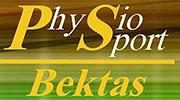 Rehasport Anbieter NRW am Standort 33189 Schlangen - Anbieter Physiotherapie Bektas - Logo