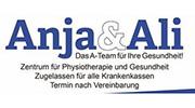 Rehasport Anbieter NRW am Standort 45731 Waltrop - Anja und Ali Physiotherapie Logo