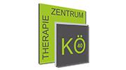 Rehasport Anbieter Therapiezentrum Kö40 in 58095 Hagen Bundesland Nordrhein Westfalen - Logo