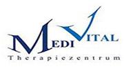 Rehasport Anbieter in 59597 Bad Westernkotten NRW - MediVital Therapiezentrum - Logo
