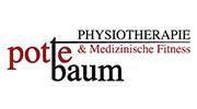 Rehasport am Standort 47877 Willich-Anrath NRW - Anbieter Physiotherapie Pottebaum - Logo