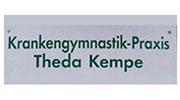 Rehasport im Wasser in 33689 Bielefeld NRW - Anbieter Krankengymnastik Kempe