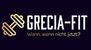 Rehasport in 45699 Herten NRW - Anbieter Grecia Fit - Logo