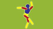 Rehasport in 46537 Dinslaken-Lohberg - Anbieter Bewegung Kinderleicht - Logo