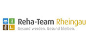 Rehasport in 65343 Eltville Hessen - Anbieter Reha-Team Rheingau - Logo