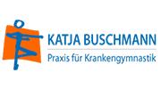 Rehasport in 67065 Ludwigshafen Rheinland-Pfalz Anbieter Katja Buschmann - Logo