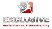 Rehasport in 67089 Bad Dürkheim Rheinland-Pfalz - Anbieter Exclusive Medizinisches Fitnesstraining - Logo