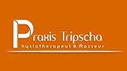 Rehasport in NRW am Standort 59073 Hamm - Anbieter Praxis Tripscha - Logo