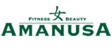 Rehasport 64283 Darmstadt Hessen -Anbieter Fitnesscenter One Darmstadt Amanusa - Logo