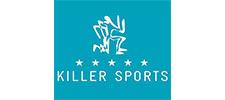 Rehasport 64372 Ober-Ramstadt Hessen - Anbieter Killer-Sports Ober-Ramstadt - Logo