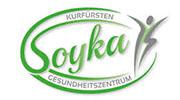 Rehasport Anbieter Bonn - Logo Kurfürsten Gesundheitszentrum Soyka und Soyka-Fitness