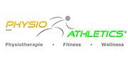 Rehasport Anbieter am Standort 51465 Bergisch Gladbach - Logo Physio Athletics