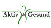 Rehasport Anbieter am Standort 55257 Budenheim Logo Aktiv und Gesund