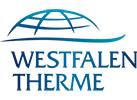 Rehasport im Wasser am Standort 33175 Bad Lippspringen - Westfalentherme Logo