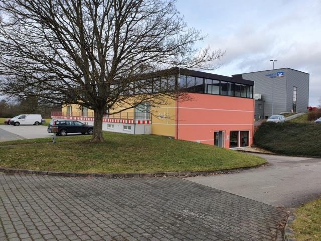Tv_Wetzlar-Tanzsaal und Budokan