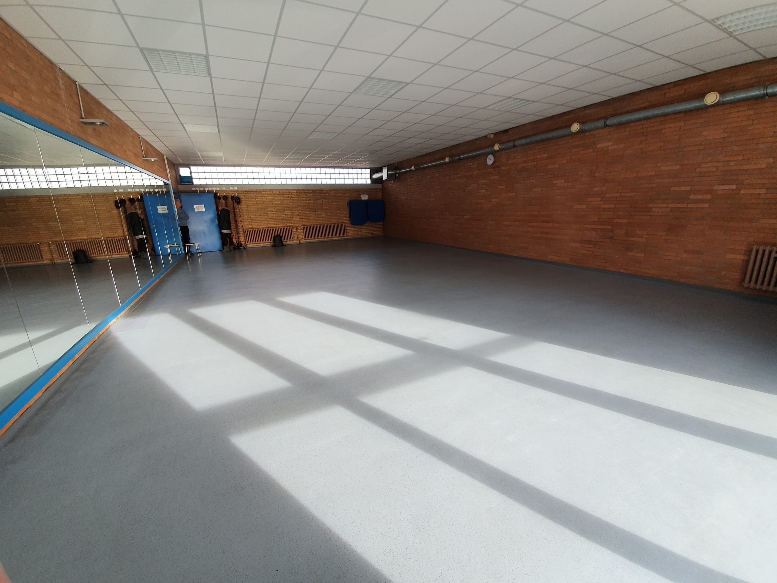 Studio 1, Raum 3 mit (103 qm)