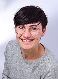 Rehasport Ansprechpartnerin Elina Wilhelm